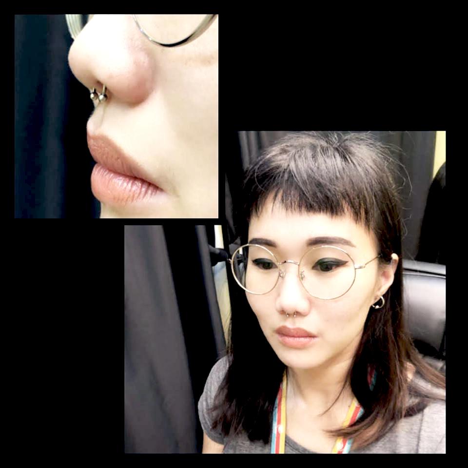 Female Piercer Singapore GTF Indra Bahadur 8 (4)