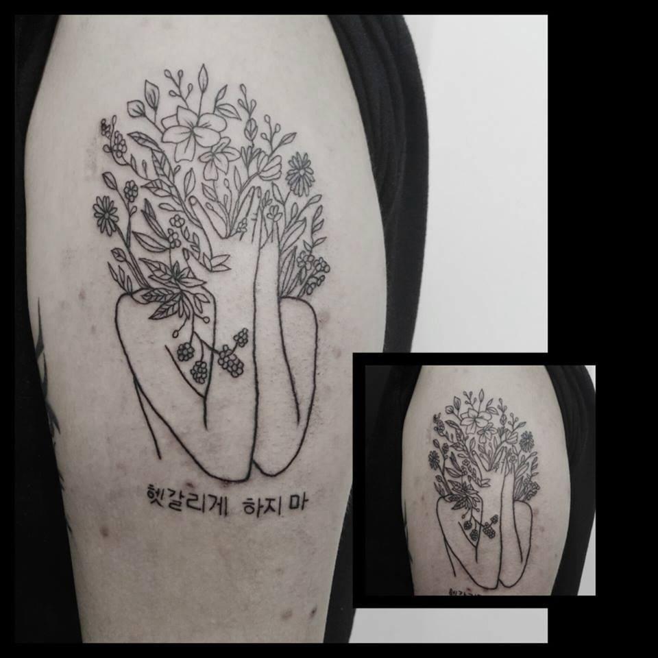 Philip Gurkha Tattoo Family Indra Bahadur4 (5)