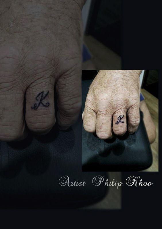 Philip Gurkha Tattoo Family Indra Bahadur4 (8)
