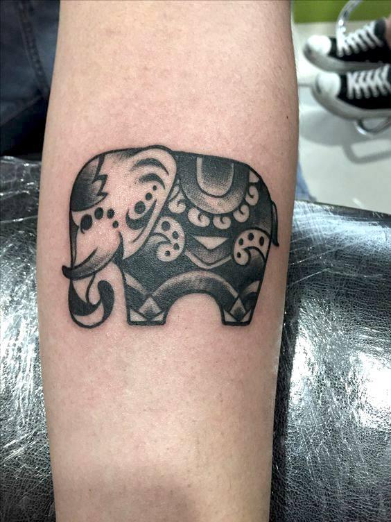 Yus Gurkha Tattoo Family Indra Bahadur5 (14)