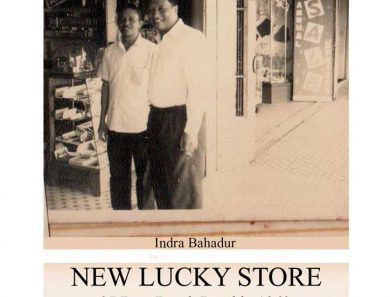 New Lucky Store Singapore